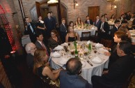 Welcoming of the International Judicial Forums in Argentina