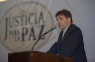 Segunda Mesa del II Foro Judicial Internacional