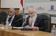 """Primer Congreso Internacional Docente """"Educar para Recordar"""""""