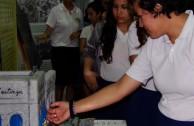 """En la Provincia de Corrientes En Argentina se conmemoró la """"Noche de los Cristales Rotos"""""""