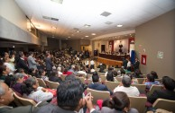 """In Mexico: Presentation of the project """"Traces to Remember"""" at the Congress of the State of Veracruz"""