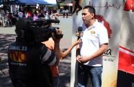 El Salvador 4th Blood Drive Marathon