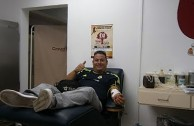 4th Blood Drive Marathon in Venezuela