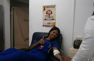 4th Blood Drive Marathon in Venezuela