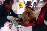 Bolivia 4ta Maratón