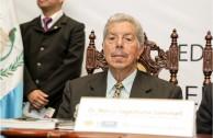 """Foro """"Educando para Recordar"""" Autoridades Mayas en el Palacio de Cultura"""