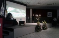 Over 1500 people commemorated the International Day in Memory of the Victims of the Holocaust