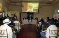 Panamá commemorated the International Day in Memory of the Victims of the Holocaust