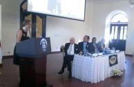 Centro de Información de las ONU de Panamá conmemora la Shoá