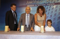 Chile commemorated the International Day in Memory of the Victims of the Holocaust