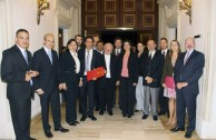 National Assembly of Venezuela commemorated the International Day in Memory of the Victims of the Holocaust