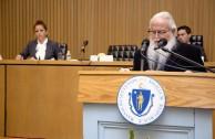 """Foro """"Educar para Recordar"""" - Casa de Estado Massachusetts"""