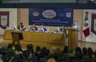 Dr. Luis Ernesto Vargas Silva, Presidente de la Corte Constitucional de Colombia