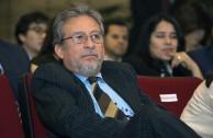 Dr. Oscar Paz, Magistrado Corte de Venezuela, ConJuez en el Tribunal Supremo de Justicia