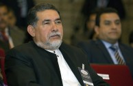 Dr. Luis Antonio Ortiz Hernández, Magistrado de la sala de Casación Civil del Tribunal Supremo de Justicia de la Republica Bolivariana de Venezuela