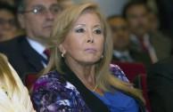 Senadora Mirta Gusinky (Paraguay)