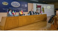 Second Table of the Thrid International Judicial Forum in Mexico