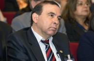 Lic. Francisco Guerra, Coordinador Nacional en México de la Embajada Mundial de Activistas por la Paz