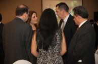 Cena de Bienvenida Tercer Foro Judicial Internacional