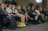 Opening Ceremony of the Third Judicial Forum
