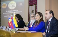 Conclusiones y Award Ceremony of the Third International Judicial Forum