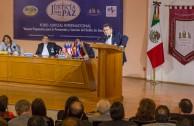 Third Table of the International Judicial Forum