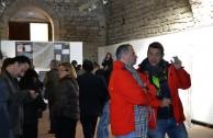 Exposición Fotográfica en el Ayuntamiento de Besalú, Girona, España