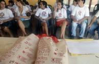 En Argentina, la capacitación sobre la Donación de Sangre para los Voluntarios de la EMAP es tarea fundamental