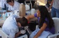 Avances de Donación de Sangre en Guatemala
