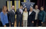 Gran concurrencia a Foro educativo sobre el holocausto en Colegio UPR Humacao