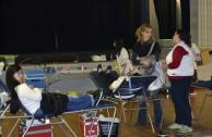 30% increase in blood units in Catalunya, Spain