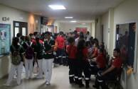 5th Blood Drive in Panama