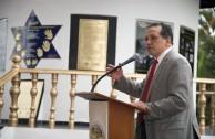 Memorial Center William Soto, Mesa Cundinamarca