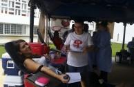"""El anhelo de ser """"Héroes por la Vida"""" es trascendental en la ciudad de Pereira, Colombia"""