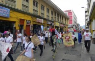 "The desire of being ""heroes for life"" is transcendental in the city of Pereira, Colombia"
