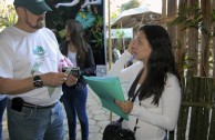 Conmmemoration of World Environment Day in Brazil