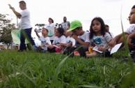 Conmemoracion Dia Internacional del Medio Ambiente en Costa Rica