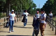 Conmemoracion Dia Internacional del Medio Ambiente en España