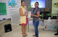 En un ambiente ecológico Panamá celebró la vida con la Madre Tierra.