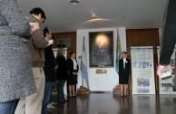 PRESENTACION DE LA EMAP Y SUS PROYECTOS ANTE EL CONCEJO DELIBERANTE DE MENDOZA ARGENTINA