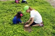 Conmemoracion Dia Internacional del Medio Ambiente en El Salvador