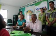 Conmemoracion Dia Internacional del Medio Ambiente en Bolivia