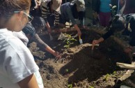 International Commemoration of the World Environment Day in Bolivia