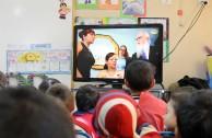 1.105 estudiantes son educados como ciudadanos verdes en Argentina