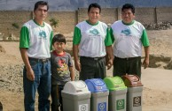 A Commitment towards Environmental Education is acquired in Peru