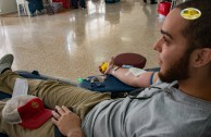 Blood donation in Puerto Rico