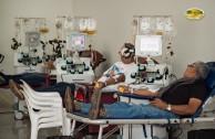 Donación de Sangre en Puerto Rico
