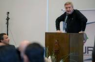 III International Seminar of the ALIUP in Argentina