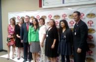 Houston Texas Apoya la 5 Maraton internacional de Donacion de sangre