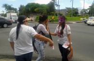 Costa Rica supports the 5th International Blood Drive Marathon